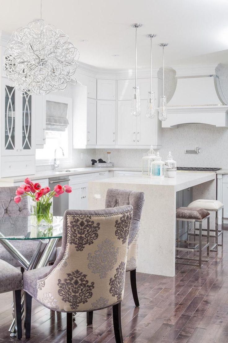 """""""Sparkling Gem"""" kitchen designed by Lionsgate Design"""