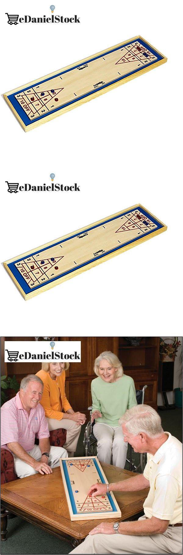 Shuffleboard 79777: Carrom Shuffleboard Game -> BUY IT NOW ONLY: $62.18 on eBay!