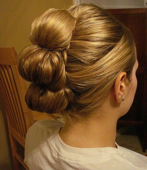 Diy Elegant Updos: Do It Yourself Prom Hairstyles