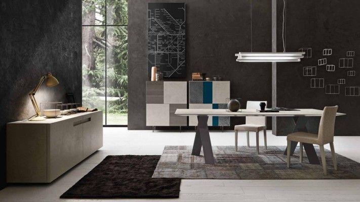 Tailor | Presotto | Italian design