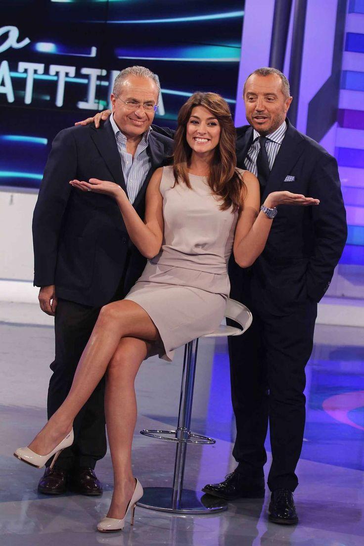 Elisa Isoardi (Foto 18/42)   Televisionando