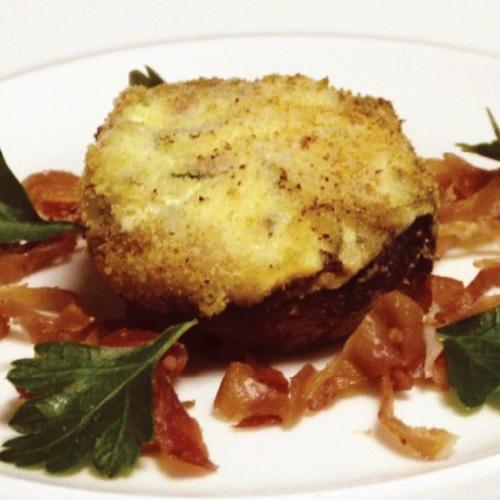 29 best scotland images on pinterest scotland scottish recipes baked mushrooms with cream cheese ham garlic recipe finder greener scotland forumfinder Gallery