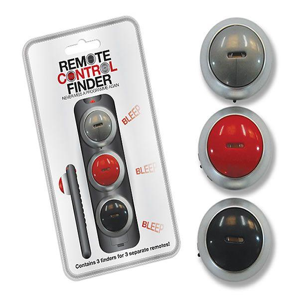 Remote Control Finder