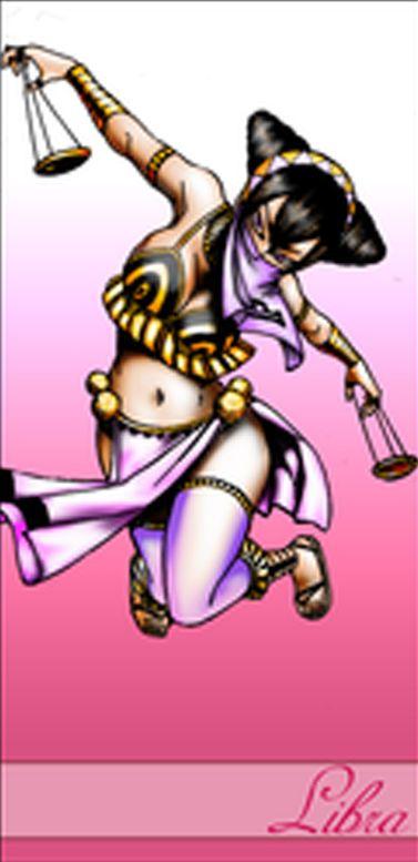 Libra! ♥- Fairy Tail