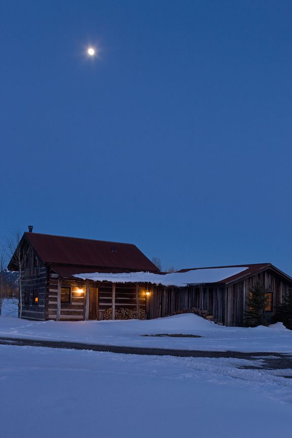 Prairie 39 s end tour 5 luxury vacation rentals property for Cabin rentals in jackson hole wy