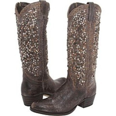 Cowgirl Boots for country jam :)