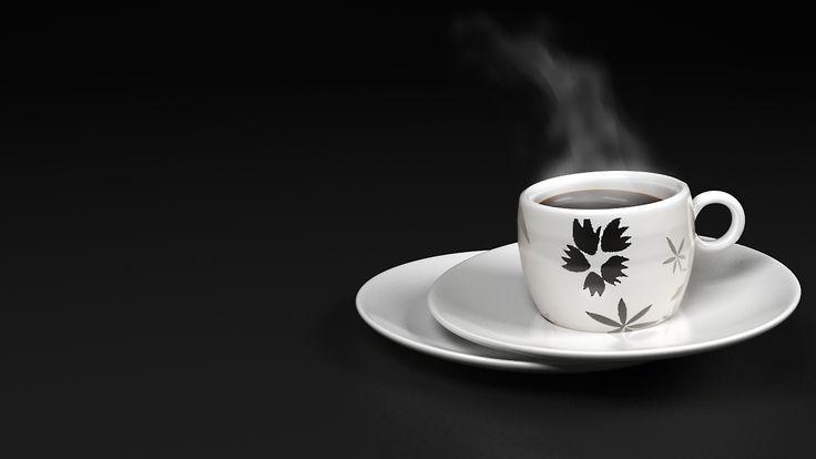 coffee 3dmax 2013 vray