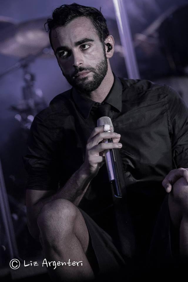 Marco Mengoni - L'essenziale Tour - Cervia 27/07/2013