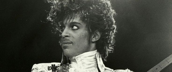 PHOTO: American singer, songwriter and musician Prince, circa 1985.