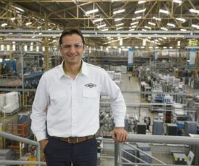 Ignacio Gómez Escobar / Asesor consultor Retail / Investigador: Haceb, Samsung y General Electric son los líderes en el mercado de línea blanca