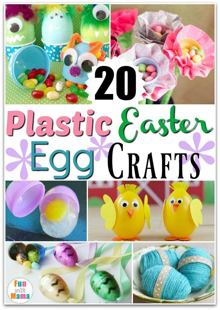 361 best egg carton crafts images on pinterest egg boxes for Plastic egg carton crafts