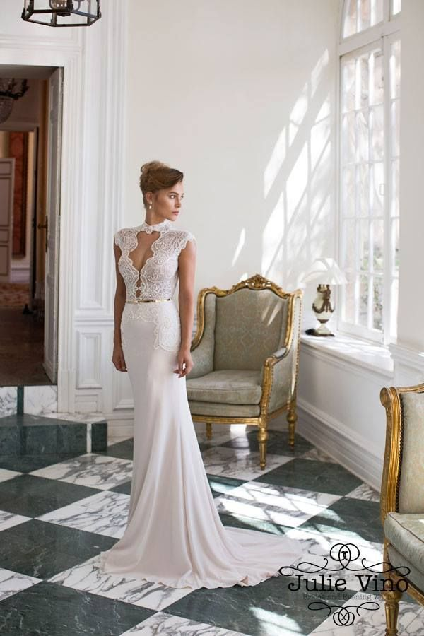 Julie Vino Fall 2015 – Fashion Style Magazine