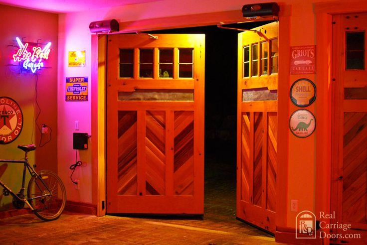 Elegant Real Carriage Door Hardware   Carriage Door Openers   Architecture    Pinterest   Carriage Doors, Hardware And Doors