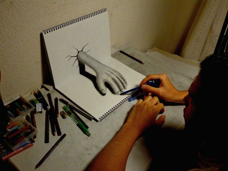 Handiwork japanese artist nagai hideyuki creates there realistic drawings just by using his pencils sketchbooks and his eye for detail