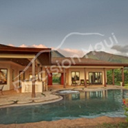 Rental place in Hawaii
