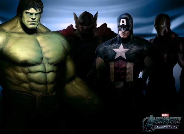 Marvel's The Incredible Hulk Smashes onto iOS with 'Avengers Initiative'