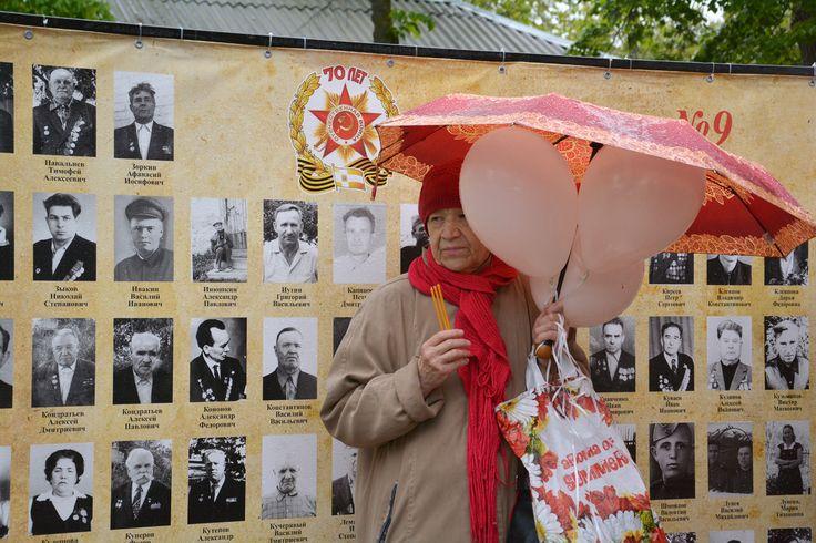 В Ставрополе в очередной раз открылась Стена Памяти