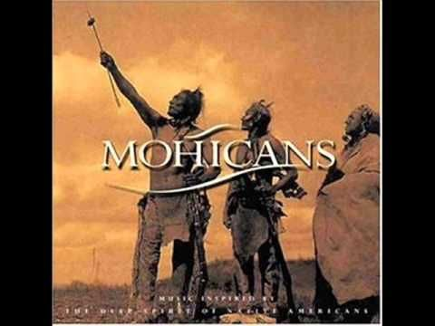 Mohicans - Music From The Last Of The Mohicans  Full Album