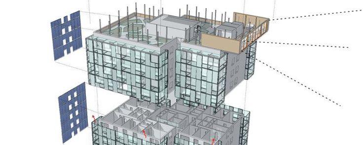 MSc in Sustainable Design of Built Environment in Dubai by BUiD - British University in Dubai.