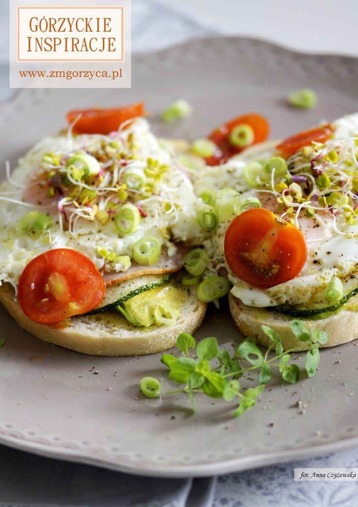 Wyjątkowe śniadanie nie tylko na niedzielny poranek http://www.zmgorzyca.pl/gorzyckie-inspiracje/sniadanie/477-tost-szlachecki