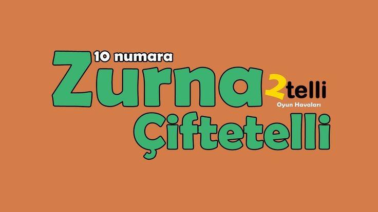 Zurna Çiftetelli (10 numara)