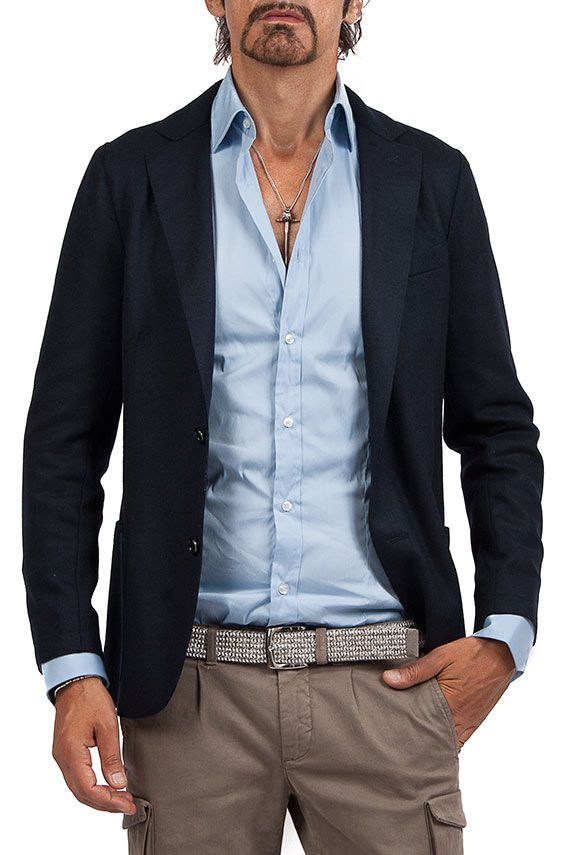 Groppetti Luxurystore GIACCA - Abbigliamento - Uomo #eleventy