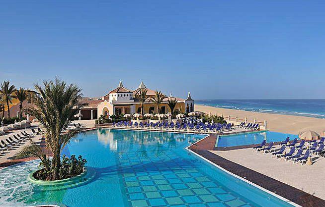 Hotel Iberostar Club Boa Vista in Praia de Chaves - Startbild