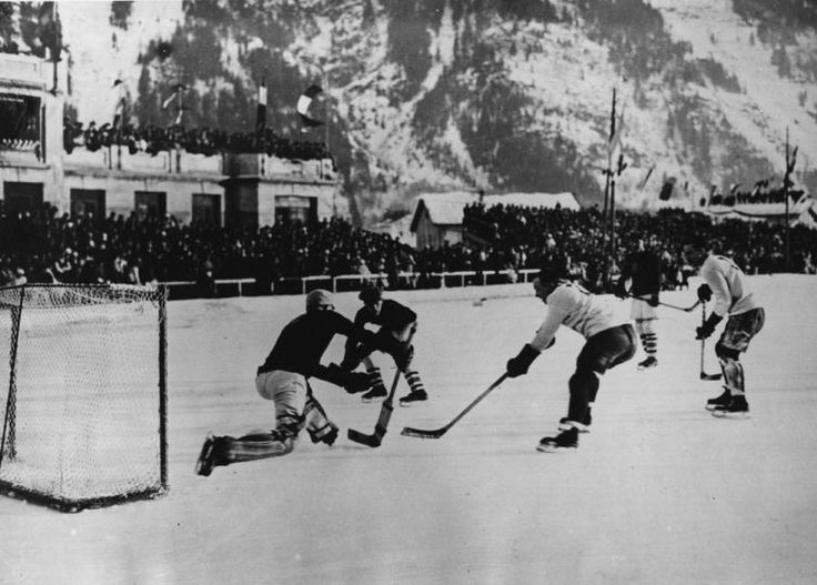 an overview of the hockey historians on the game of ice hockey in the united states The miracle on ice: it's a part of history, part of hockey's dna and probably the greatest olympic moment in united states history it's inspired countless tributes, including a tv movie, an.