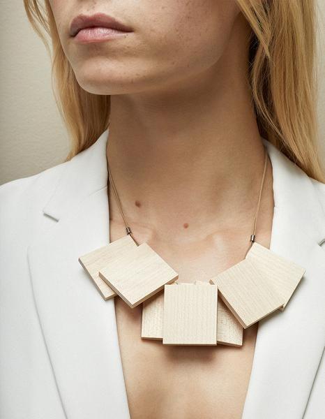 Aarikka Loiske necklace: Loiske necklace