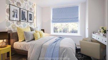 Дизайн спальни: современные идеи и фото