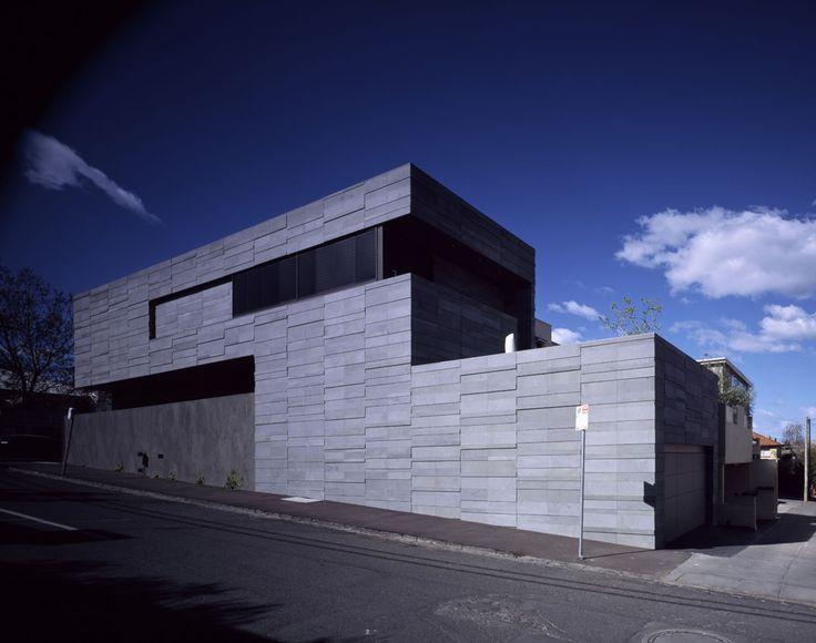 BE Architecture · 57 Tivoli Road · Divisare