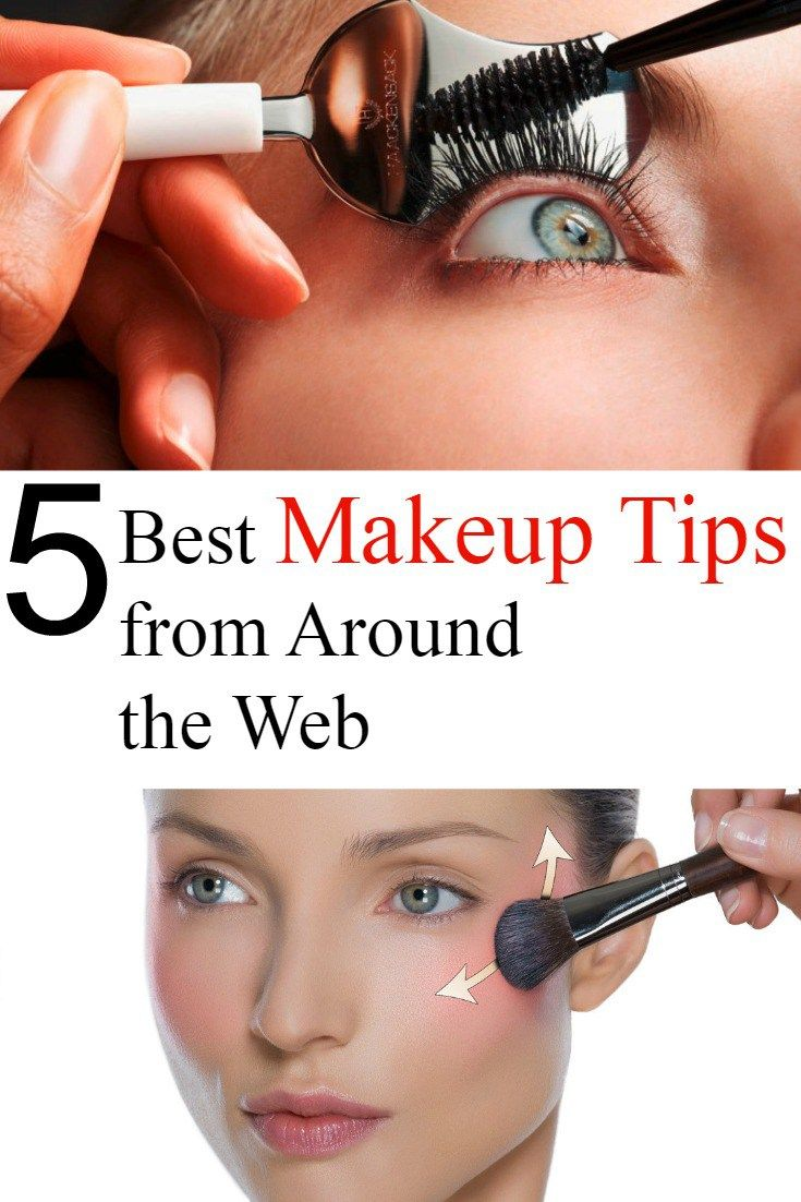 Things Makeup: 1000+ Ideas About Best Makeup Tips On Pinterest