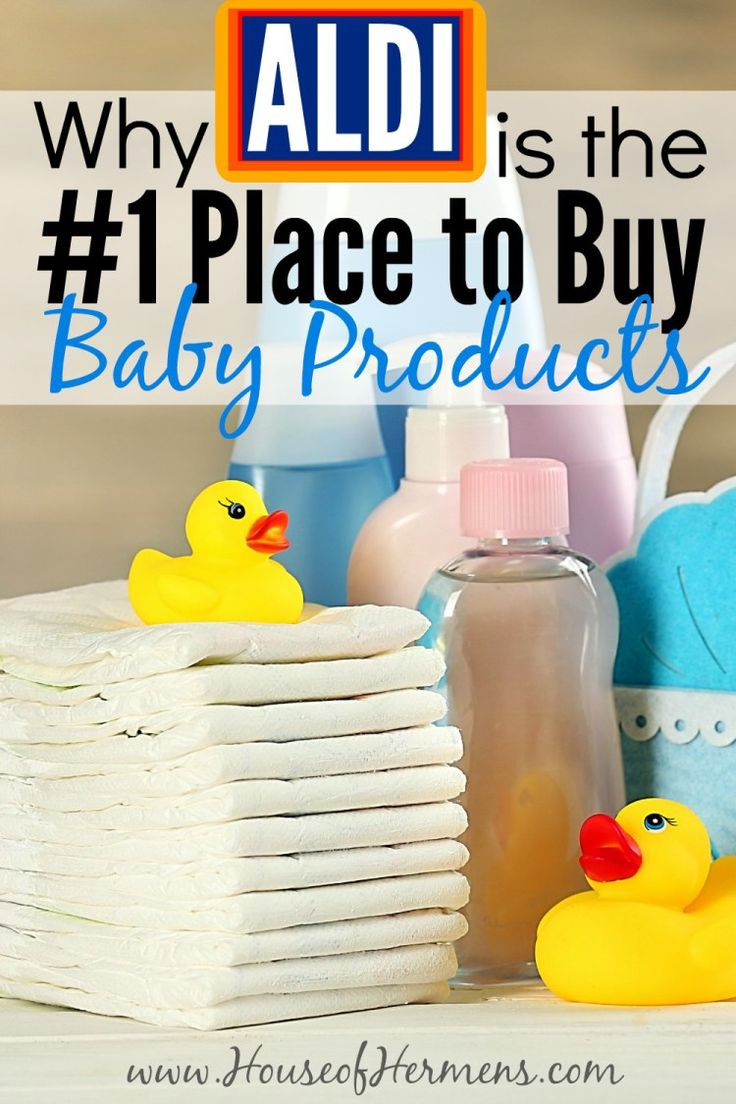 Trying to save money on diapers, wipes, formula, and baby food? Aldi just launched a new line of baby products called Little Journey, and no surprise here—they are great products at a fraction of the cost of the national brands. Check out this honest review of the new line, and discover how much money you can save!