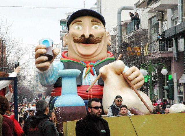 Το Ξανθιώτικο Καρναβάλι