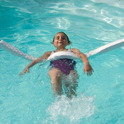 Frite piscine Tip Top #aquagym #frite #piscine #pool #natation
