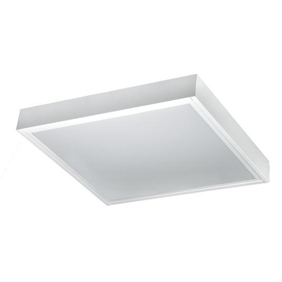 Torino ECO LED 35W 3000K opal profesjonalna oprawa biurowa wyposażona w źródła led o wysokiej mocy . $252
