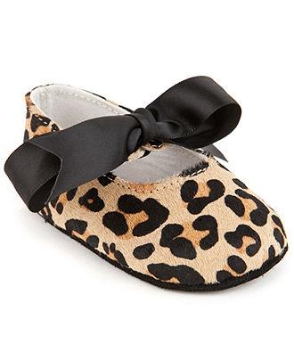 Ralph Lauren Baby Shoes, Baby Girls Briley Ballet Shoes - Kids - Macy's