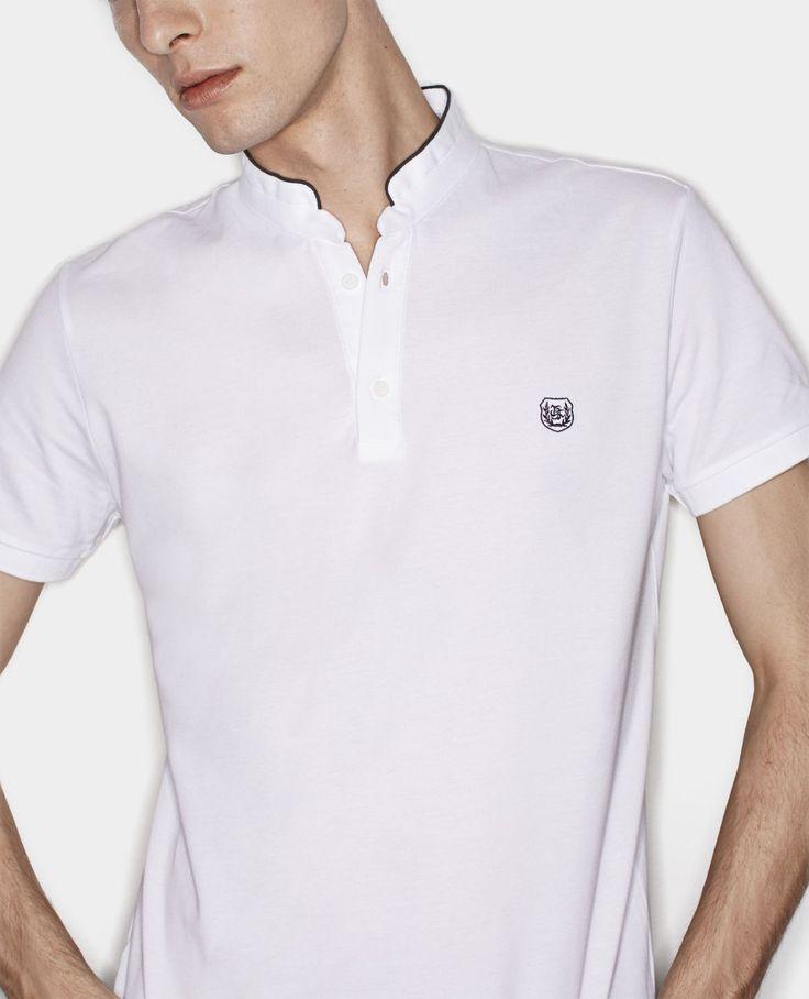 Polo - T Shirts - Men - The Kooples