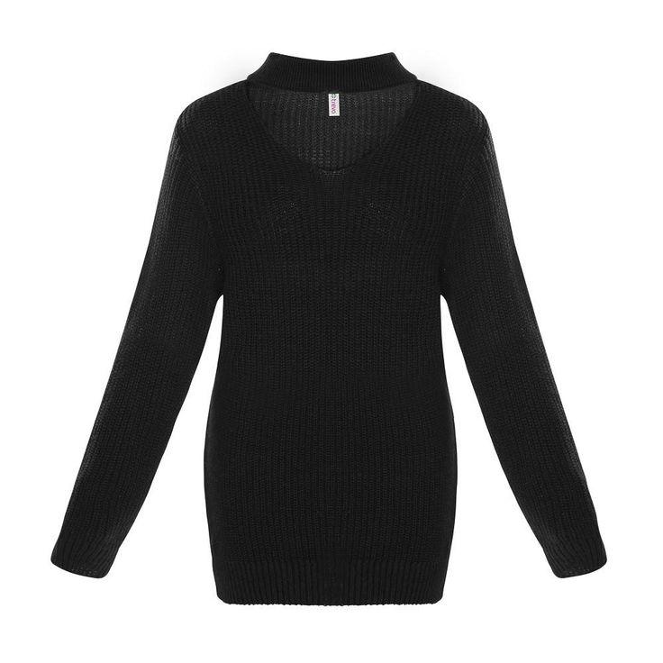 Suéter Negro Siara