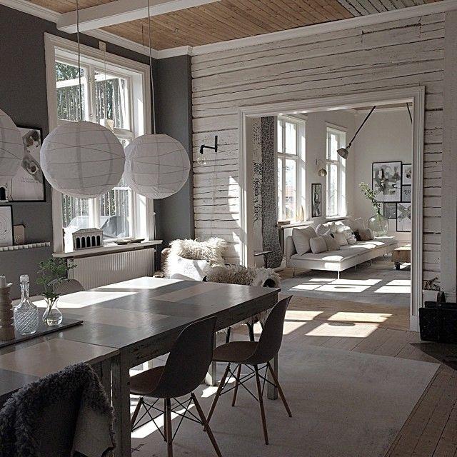 Ylva´s dining room!