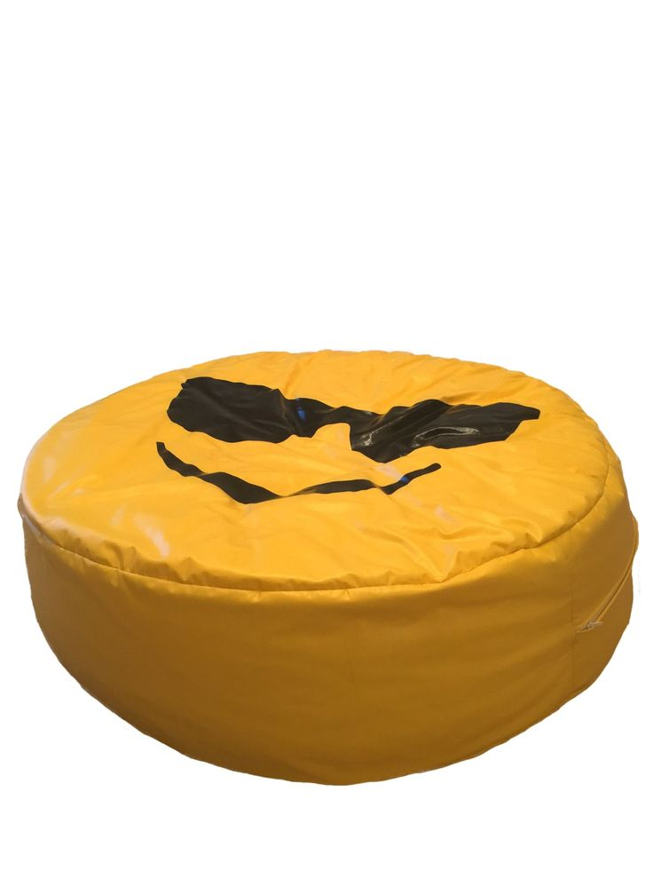 Cool Emoji Bean Bag Chair