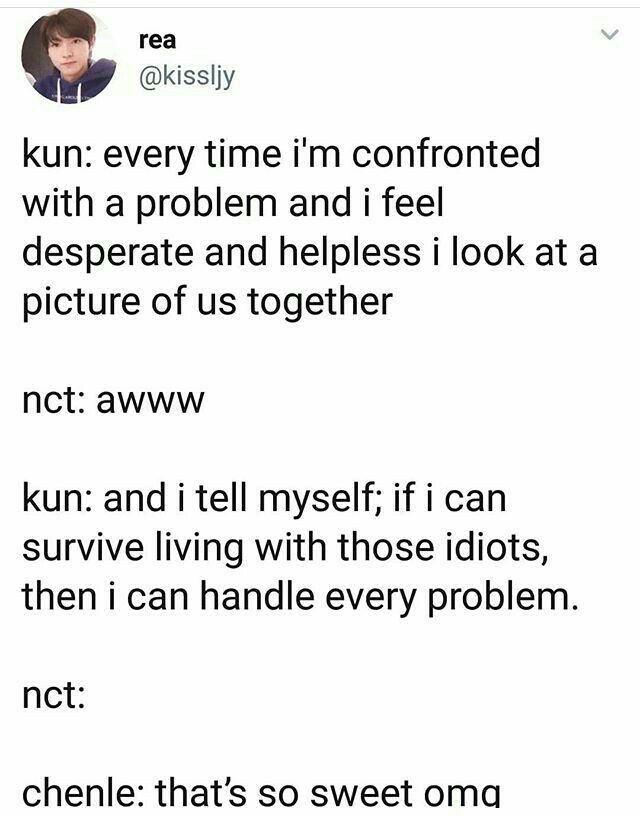 """НŒð""""𝐌𝐄𝐒 Ž¡ Нð'𝐓 In 2020 Nct Incorrect Quotes Nct Life"""