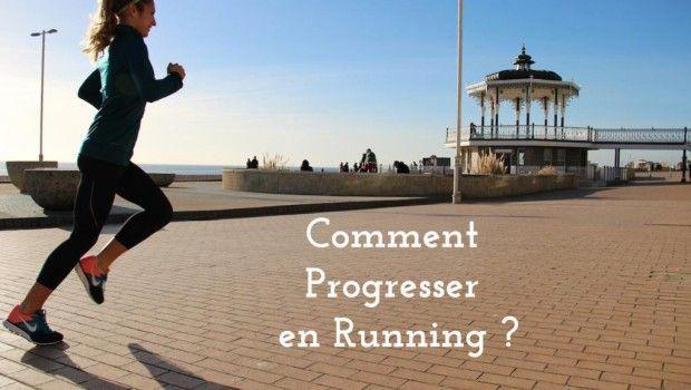 #Running: Le Fractionné Pour les Débutants ou Comment progresser en Running / course à pieds #run #nike #fitgirl