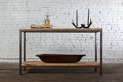 Handmade Furniture Falmouth Console/Sofa Table * Details can be found by clicking on the image.