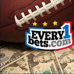 USA Online Sportsbooks NFL Playoff Betting Matchup: AFC Championship – New England Patriots at Denver Broncos (1/24)