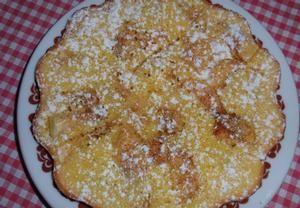 """""""Hned"""" jablečný (hruškový) koláč Recepty.cz - On-line kuchařka"""