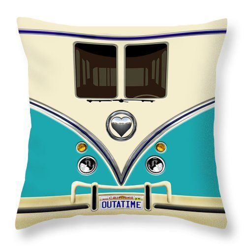 Blue Teal Minibus Love Bug Availabe for @pointsalestore #PillowCase #PillowCover #CostumPillow #Cushion #CushionCase #PersonalizedPillow #funny #cute #fun #lol #veedub #golf #kombi #beetle #bus #camper #retro #splitwindow #van #vintage #phonecase #samsunggalaxycase #kids #boys #toys #game #clock #classic #geek #nerd #love #heart