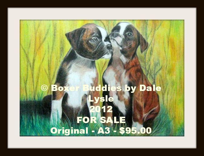 FOR SALE - $95.00. Polychromos colour pencil on A3 Framed.