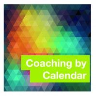 #CoachCampus.com presents #CoachStreet Podcast with Robyn Logan and Andrea Lee talk about coaching by calendar.