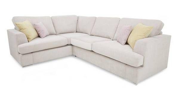 Freya 4 Seater Lounger Corner Sofa Sofa Sofa Bed